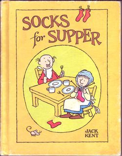 socks for supper